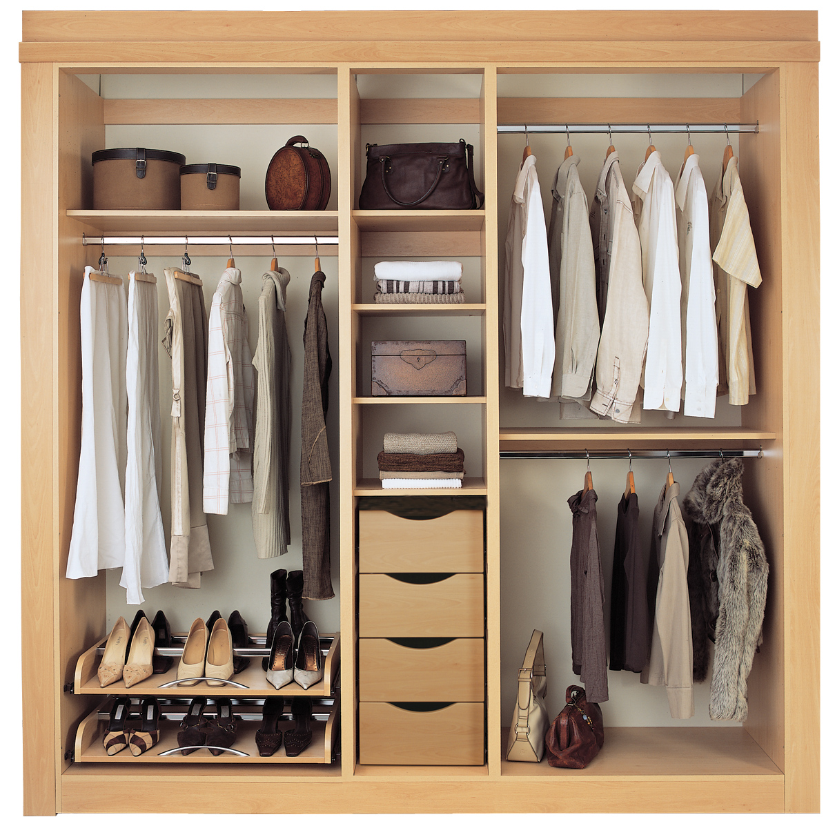 in exciting stylish walk closet ideas and digsdigs designs wardrobe design