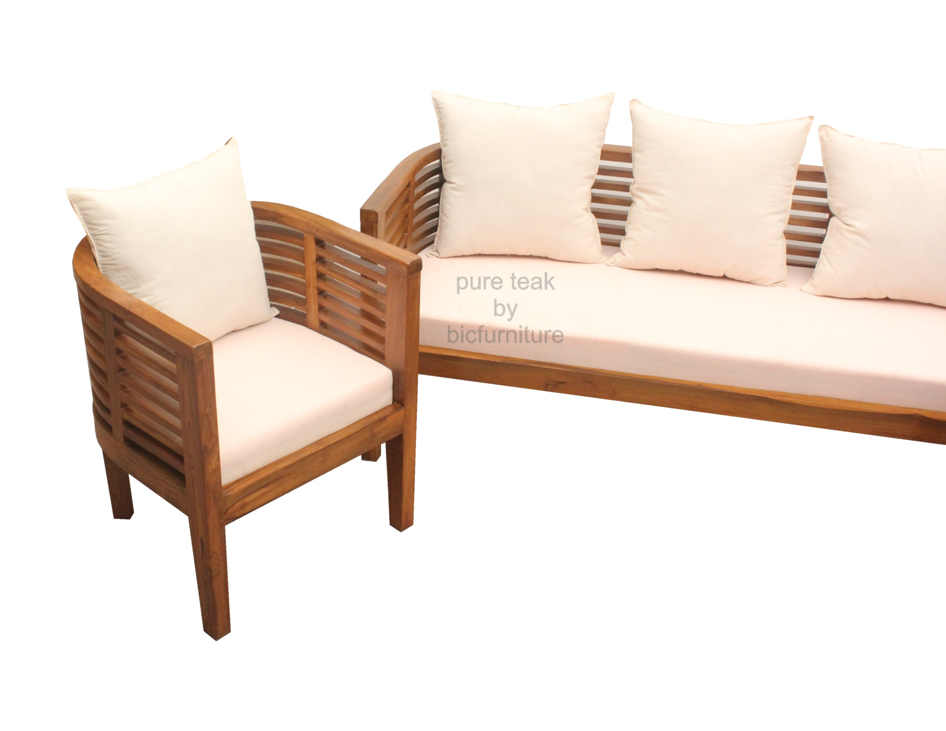 Wooden Sofas Online India Wooden Sofa