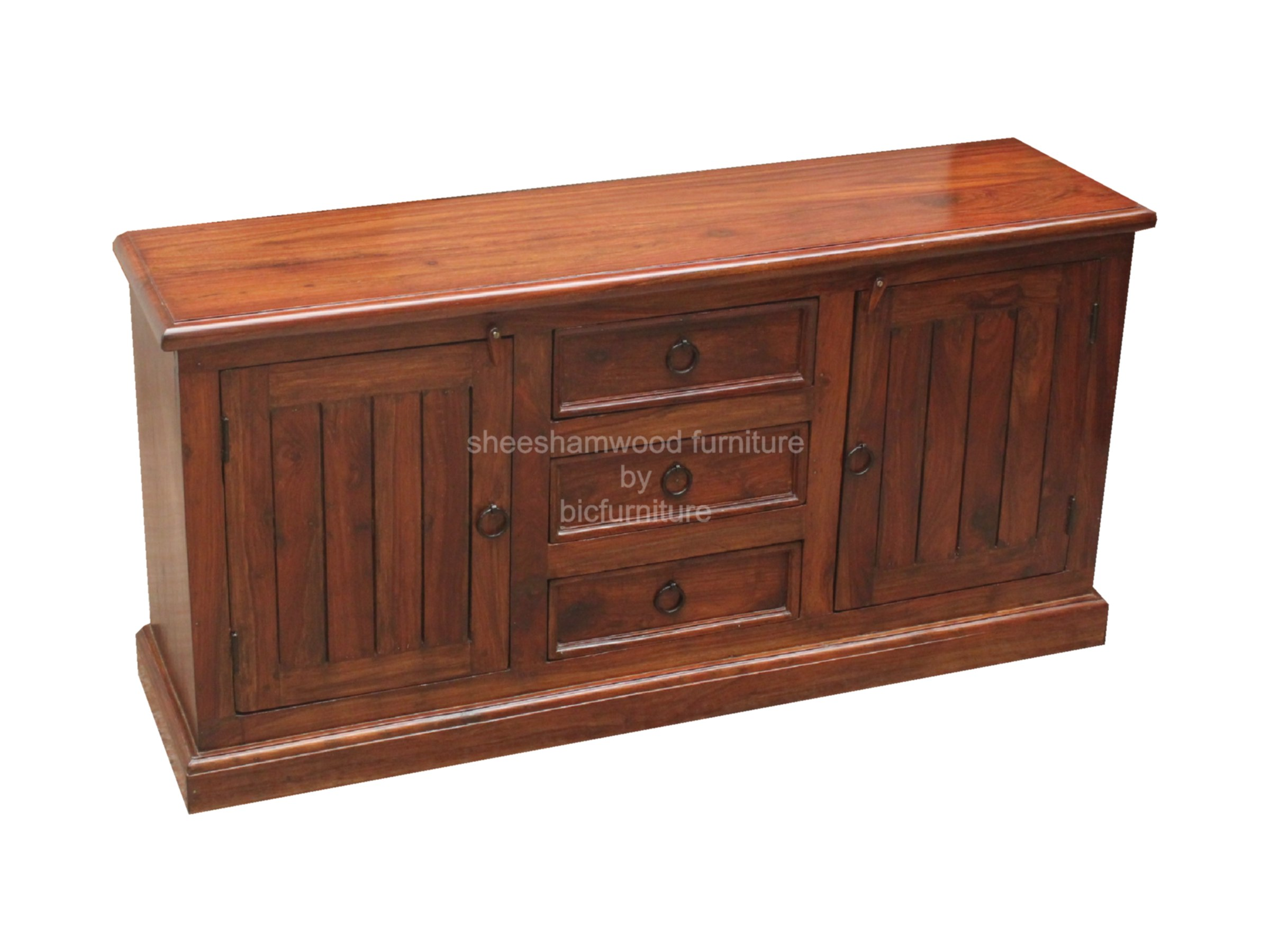 Delicieux _wooden_low_sideboard_3_drawer. Small_sheesham_sideboard.  Small_wooden_low_sideboard. Small_wooden_sideboard.  Solid_wood_wooden_low_sideboard