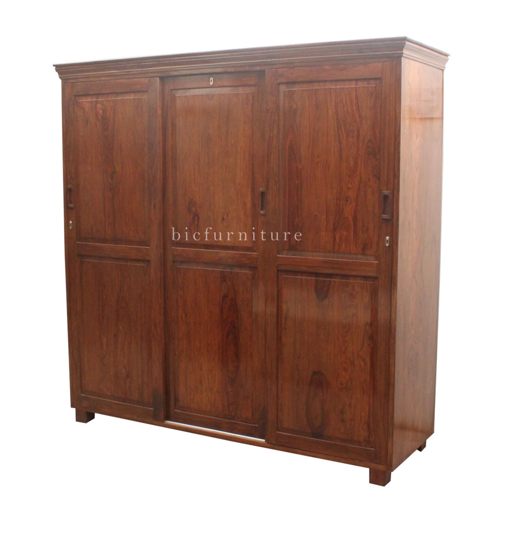 Door Wooden Almirah Price In Stan on