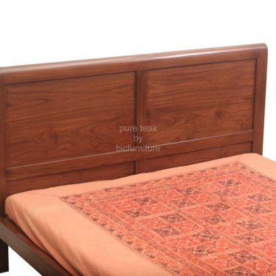 Teak Beds Archives - Wooden Furniture in Teak wood Sofa