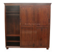 Sheesham_wood_sliding_door_wardrobe