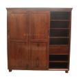 Sheesham_wood_sliding_wardrobe