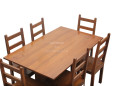 Teak_wood_6_seater_dinning_table