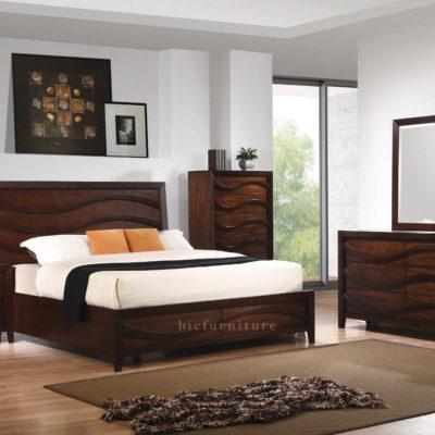 loncar-pc-california-king-wave-bedroom-set-in-java-oak-finish