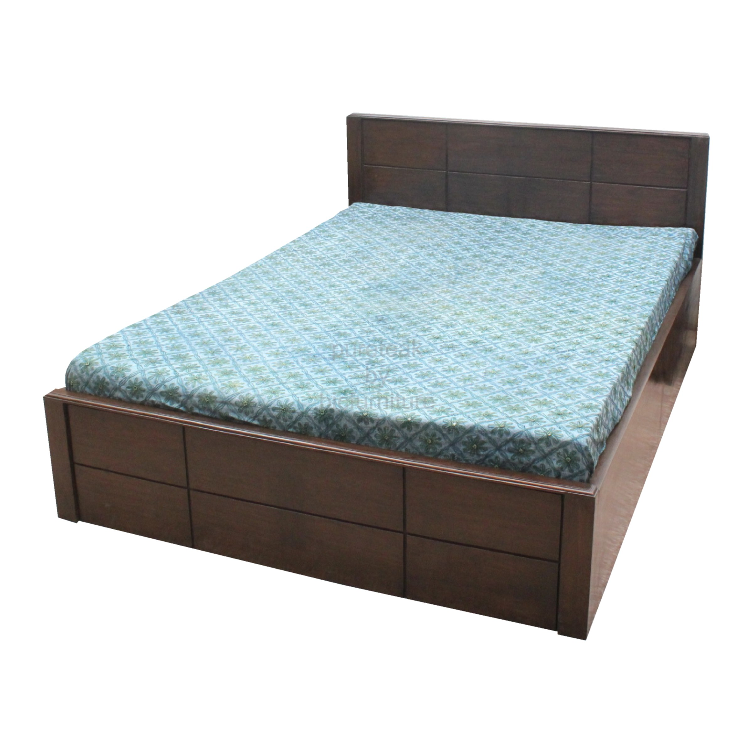 Wooden box bed designs pictures in india bedroom and bed reviews Wooden bed furniture