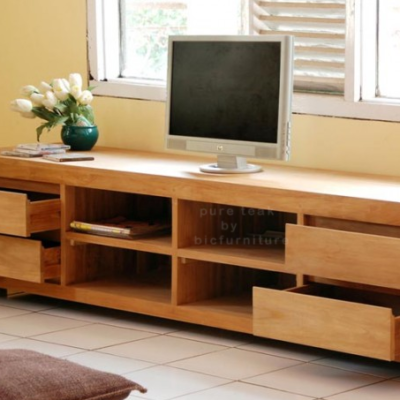 teak_wood_tv_unit large_size_in simple_design