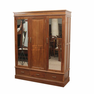 Pure_teak_wood_wardrobe