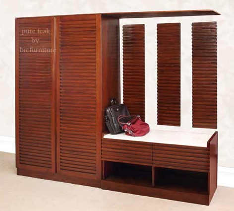 Buy Indian Teak Furniture online  BIC Furniture Mumbai
