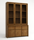 wooden_3_door_showcase_cabinet