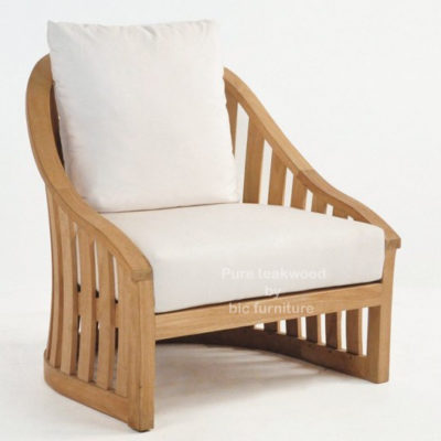 Armchair_with_strip_design