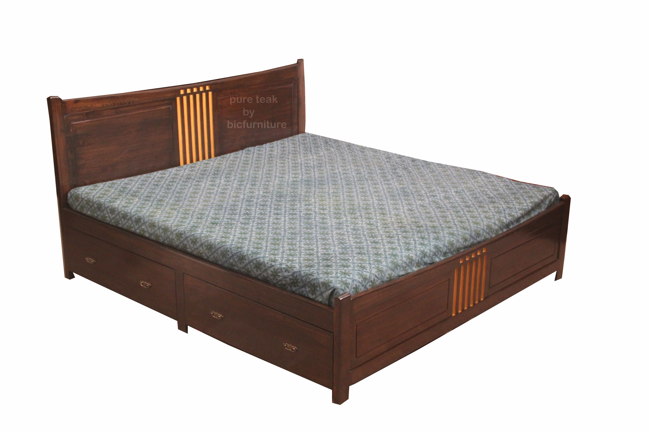 Toolcharts Important You Must Have Modern Wood King Size Teak Wood Bed Design