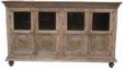 Mango_wood_glass_door_cabinet
