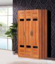 Bedroom-furniture-Sederhana-lemari-pakaian-Kapasitas-besar-lemari-Murah-lemari-lemari