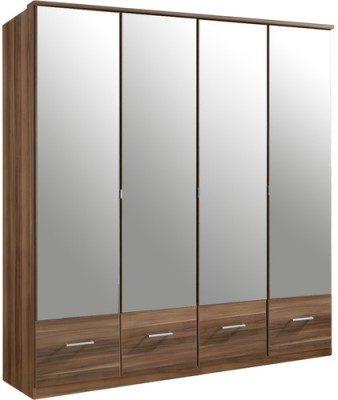 Chicot-Mirrored-4Door-Wardrobe-WIMX1002