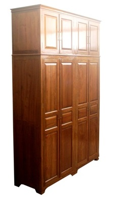 Teakwood_wardrobe