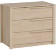 Laminated_Chest of drawer
