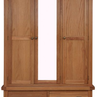 oakwood3doorcupboard