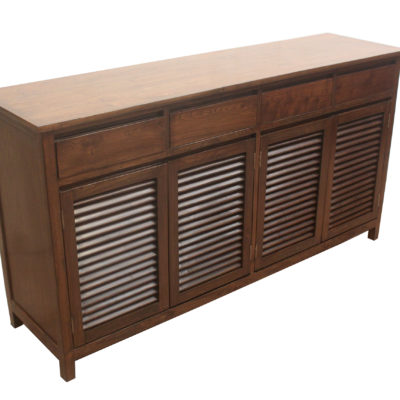 teakwood_4_drawer_4_doors_sideboard_with_louvers (9)