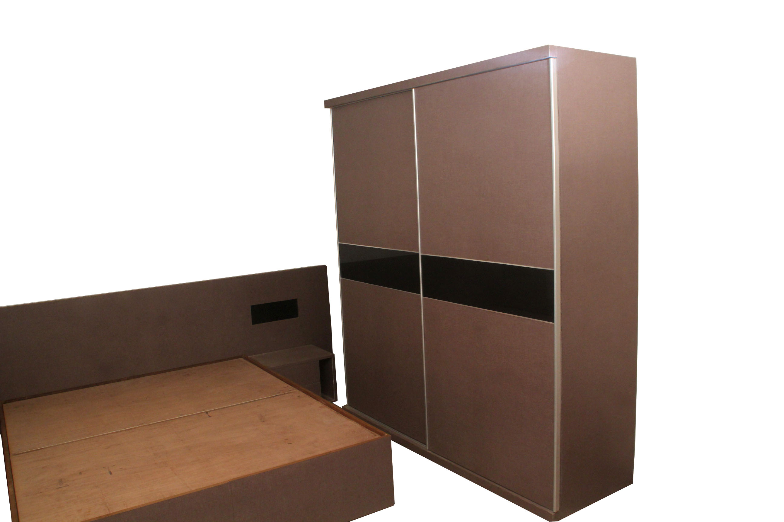 a that cupboard space with display unit to existed in online buy order crockery made niche pin along