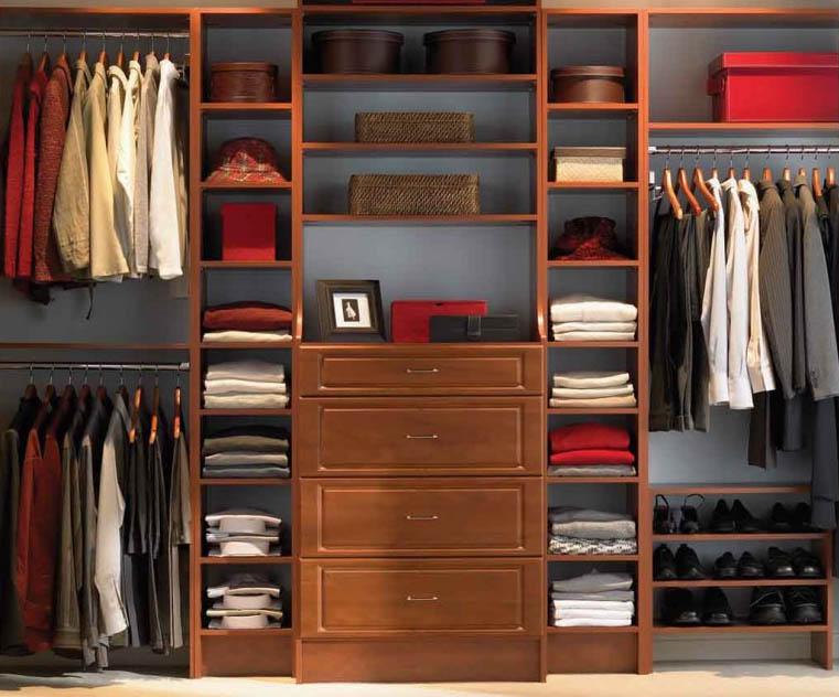 Home Internal Wardrobe Designs
