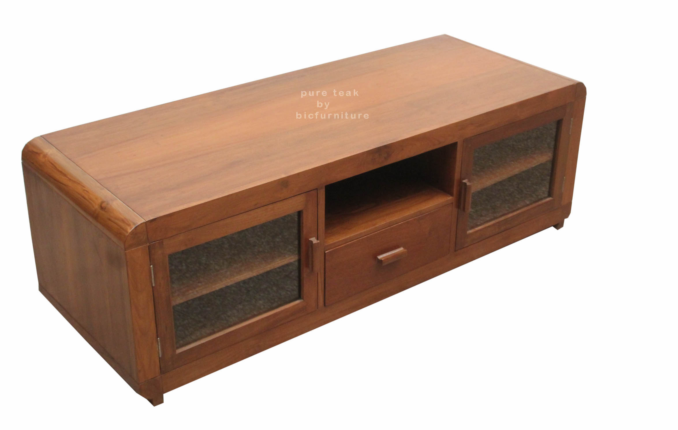 Tv Cabinet Rounded Edges Round Designs