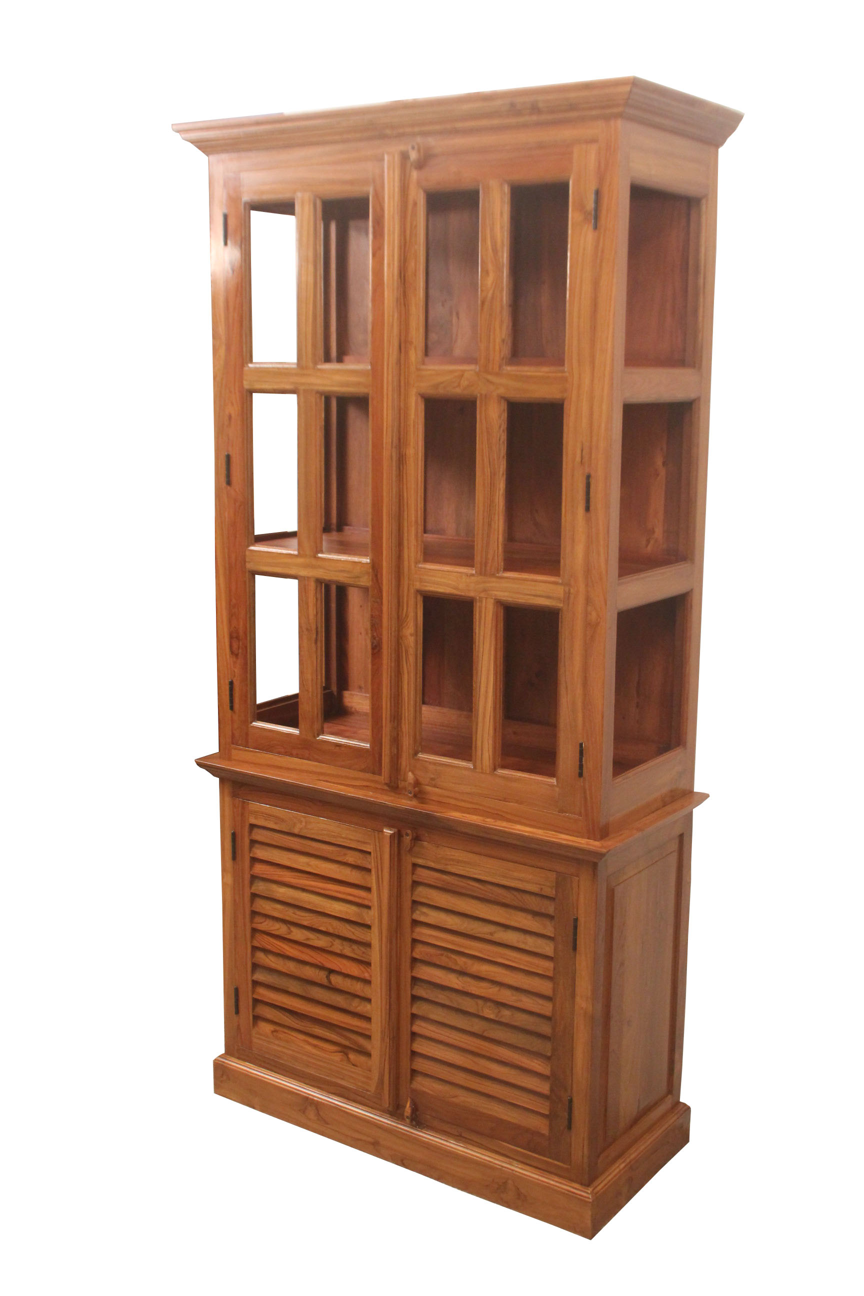 Buy Stylish Wooden Bookshelves in Mumbai